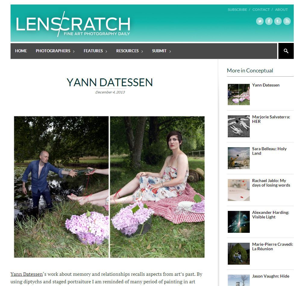 LENSCRATCH