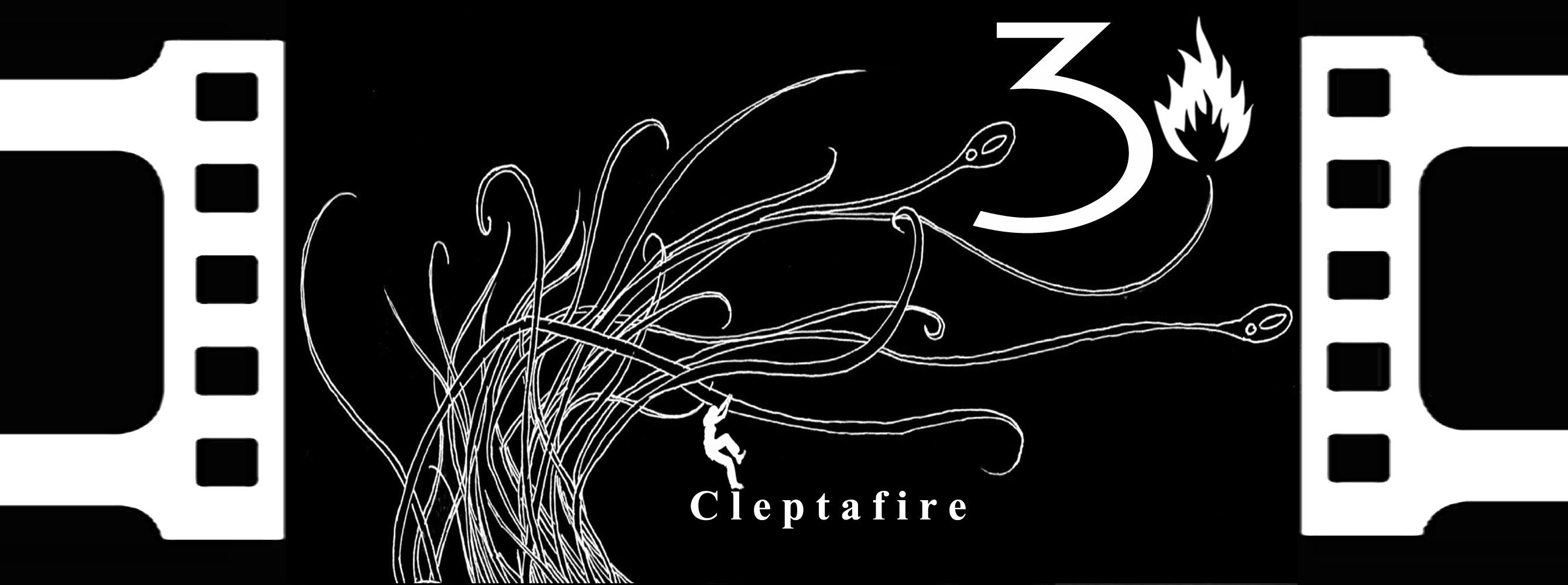 Cleptafire #3