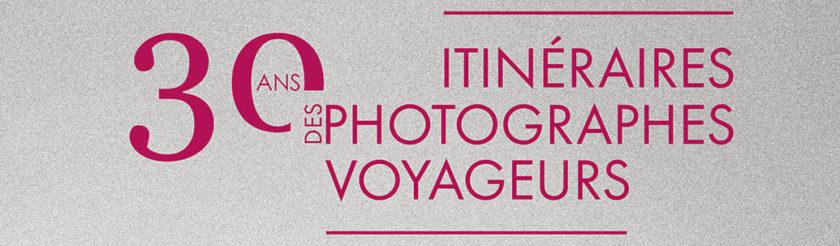 Itinéraire des photographes voyageurs / Bordeaux
