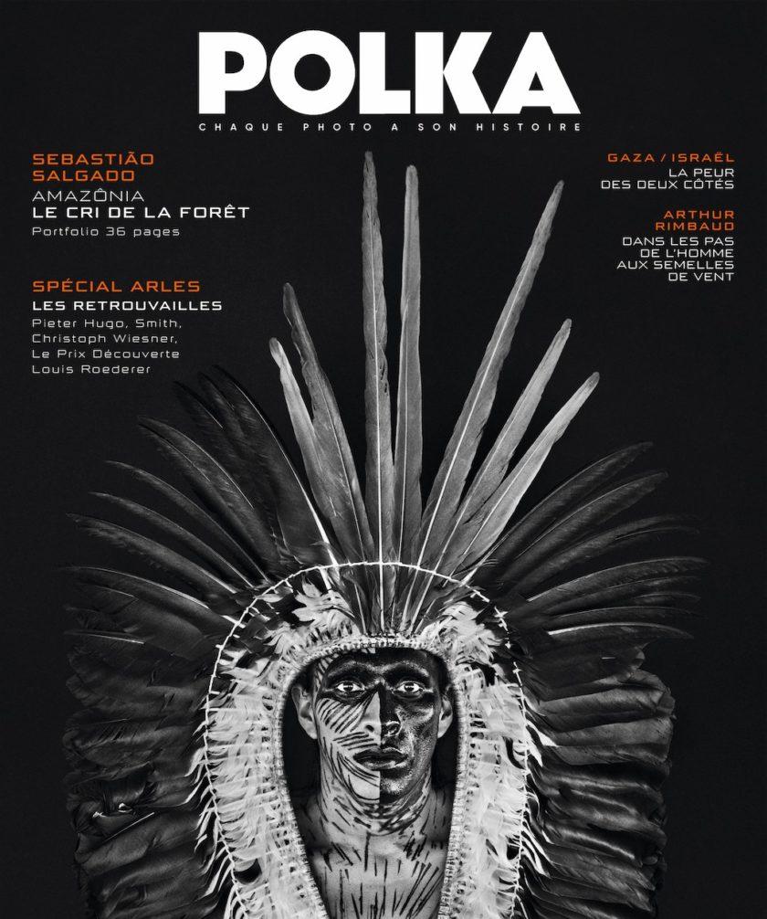 POLKA #53