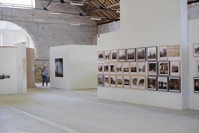 17ème édition du festival photo de Vendôme